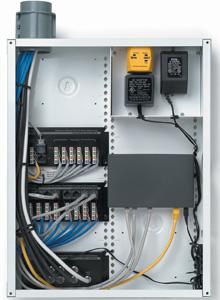 rancho avt structured wiring rh ranchoavt com home electric wiring diagram home electric wiring made easy